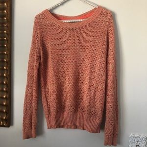 {Anthropologie} Guinevere knit sweater